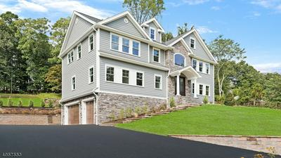 387 MAPLE ST, New Providence Borough, NJ 07974 - Photo 1