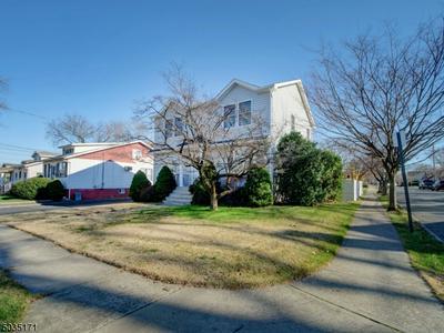 50 WILBER ST, Belleville Twp., NJ 07109 - Photo 1
