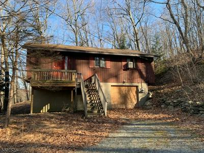 88 STATESVILLE QUARRY RD, Lafayette Twp., NJ 07848 - Photo 1