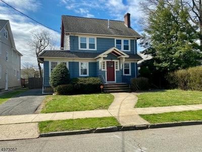 844 WYOMING AVE, ELIZABETH, NJ 07208 - Photo 1