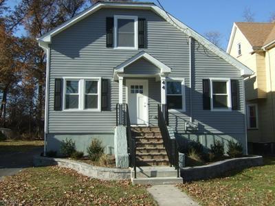 44 JOHNSON AVE 2, CRANFORD TOWNSHIP, NJ 07016 - Photo 1