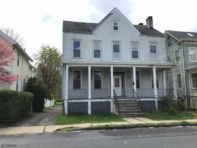 27 CHURCH ST, Flemington Borough, NJ 08822 - Photo 1
