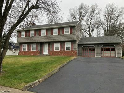 8 LINDA ST, Parsippany-Troy Hills Twp., NJ 07054 - Photo 1