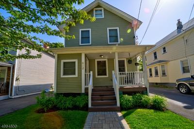 632 SEMINARY AVE, Rahway City, NJ 07065 - Photo 1
