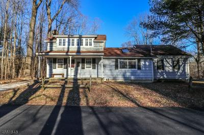 84 VALLEY RD, Mansfield Township, NJ 07863 - Photo 1