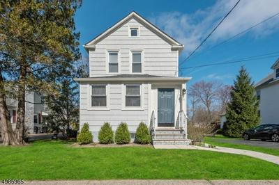 70 MARION AVE, New Providence Borough, NJ 07974 - Photo 2