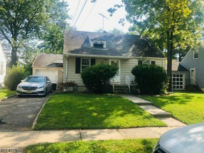 336 JOUET ST, Roselle Boro, NJ 07203 - Photo 1