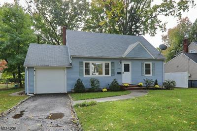 575 MOUNTAINVIEW DR, North Plainfield Boro, NJ 07063 - Photo 2