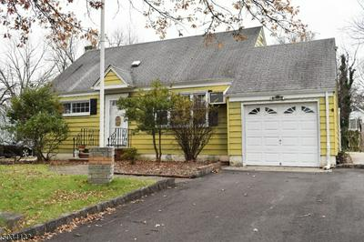 1132 CENTRAL AVE, Westfield Town, NJ 07090 - Photo 1