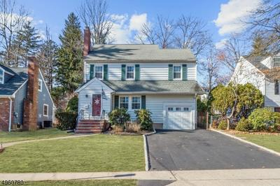 103 SMULL AVE, WEST CALDWELL, NJ 07006 - Photo 1
