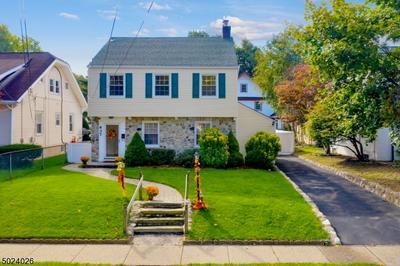 637 PEMBERTON AVE, Plainfield City, NJ 07060 - Photo 1