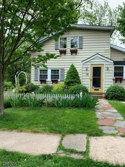 3 HAMILTON AVE, Cranford Township, NJ 07016 - Photo 1