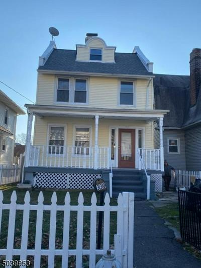 328 CHILTON ST, Elizabeth City, NJ 07208 - Photo 2