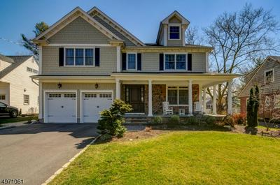 129 BRIGHTWOOD AVE, WESTFIELD, NJ 07090 - Photo 1