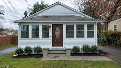 18 FULTON ST, Montville Twp., NJ 07045 - Photo 1