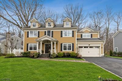 56 TAMAQUES WAY, WESTFIELD, NJ 07090 - Photo 1
