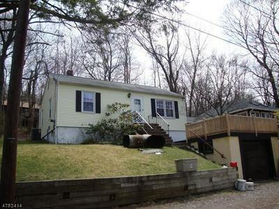 121 HILLSIDE RD, Sparta Township, NJ 07871 - Photo 1