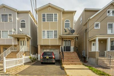 309 S PARK ST, Elizabeth City, NJ 07206 - Photo 1