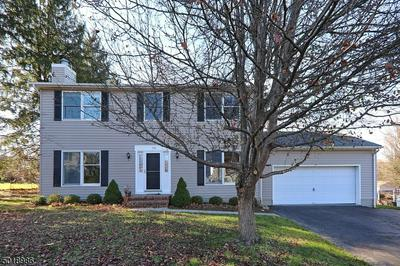 19 HILL ST, Bernardsville Boro, NJ 07924 - Photo 1