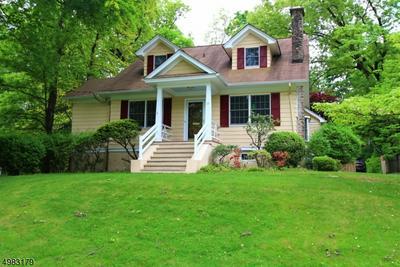 18 BOWERS RD, Caldwell Borough Township, NJ 07006 - Photo 1