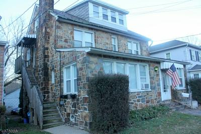 263 SHAFER AVE APT 1, Phillipsburg Town, NJ 08865 - Photo 1