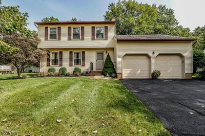 112 VAN DYKE CT, Hillsborough Twp., NJ 08844 - Photo 1