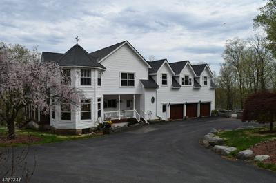 63 WISHING WELL RD, Knowlton Township, NJ 07832 - Photo 2