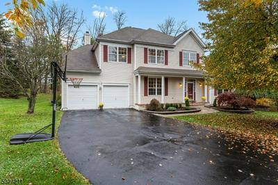 21 ABRAHAM RD, Readington Twp., NJ 08889 - Photo 1