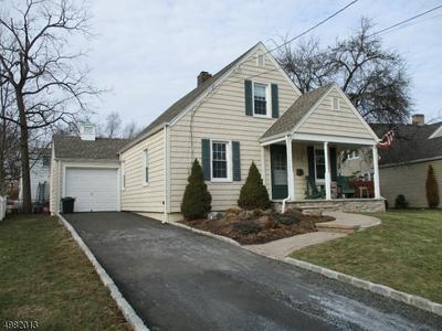 29 ALGONQUIN DR, Cranford Township, NJ 07016 - Photo 1