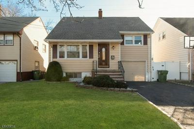 2036 FRANKLIN DR, LINDEN, NJ 07036 - Photo 1
