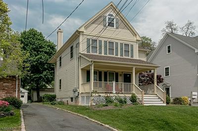 574 CUMBERLAND ST # 2, WESTFIELD, NJ 07090 - Photo 2