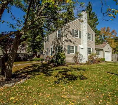 100 WILLOUGHBY RD, FANWOOD, NJ 07023 - Photo 2