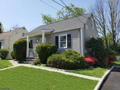 103 LAKEWOOD TER, Bloomfield Township, NJ 07003 - Photo 1