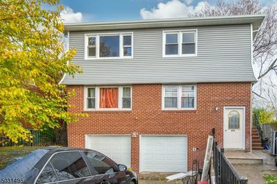 454 CLARKSON AVE, Elizabeth City, NJ 07202 - Photo 2