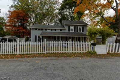 154 MT SALEM RD, Wantage Twp., NJ 07461 - Photo 1