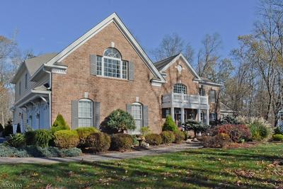 22 FIELDVIEW DR, Sparta Township, NJ 07871 - Photo 1