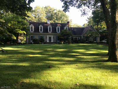 40 HEISER RD, Mansfield Township, NJ 07865 - Photo 1
