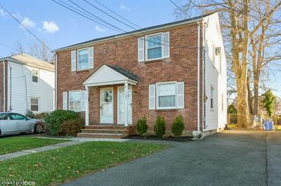 1127 SOUTH AVE W, Westfield Town, NJ 07090 - Photo 1
