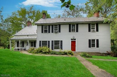 693 COUNTY ROAD 519, White Twp., NJ 07823 - Photo 1