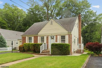 12 BEHNERT PL, Cranford Township, NJ 07016 - Photo 2
