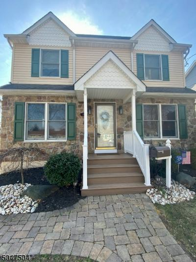 144 TEN EYCK ST, South Plainfield Boro, NJ 07080 - Photo 1
