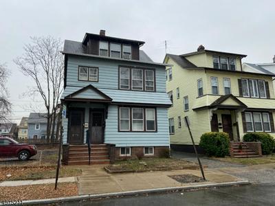 100 ELLINGTON ST, East Orange City, NJ 07017 - Photo 1