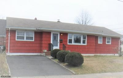 41 S 4TH AVE, MANVILLE, NJ 08835 - Photo 1