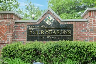 207 FOUR SEASONS DR # 207, Wayne Township, NJ 07470 - Photo 1