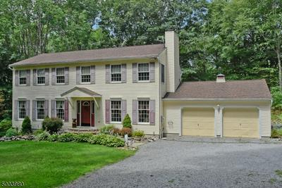 53 SAND POND RD, Hardwick Twp., NJ 07825 - Photo 1