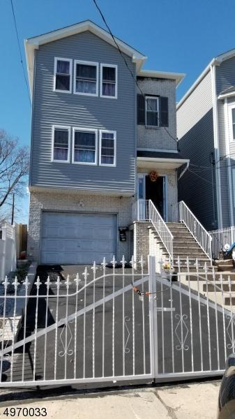 187 JOHNSON AVE 1, NEWARK CITY, NJ 07108 - Photo 1