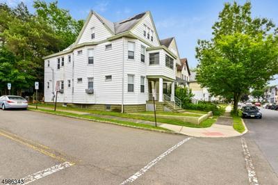 119 WALNUT ST, Bloomfield Township, NJ 07003 - Photo 1