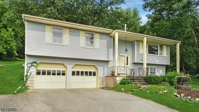 885 ROCKPORT RD, Mansfield Twp., NJ 07840 - Photo 1