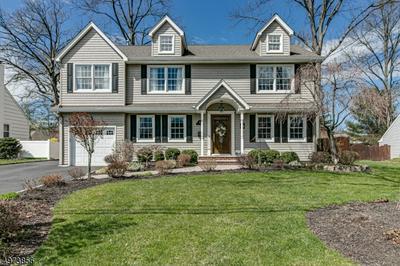 173 TILLOTSON RD, FANWOOD, NJ 07023 - Photo 1