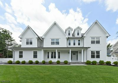 37 MOSS AVE, Westfield Town, NJ 07090 - Photo 1